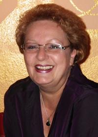 Ursula Liana Krammer